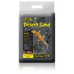 Piasek pustynny Black Sand...