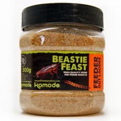 Komodo Beastie Feast 300g -...