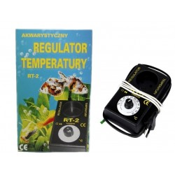 Termostat, termoregulator RT-2