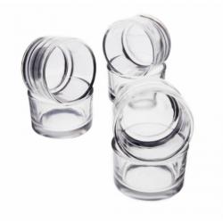 Miseczka szklana 10ml
