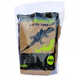 Komodo CaCo3 Sand Terracota...