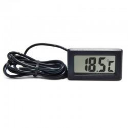Termometr elektroniczny LCD