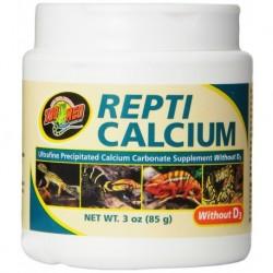 Repti Calcium bez witaminy...